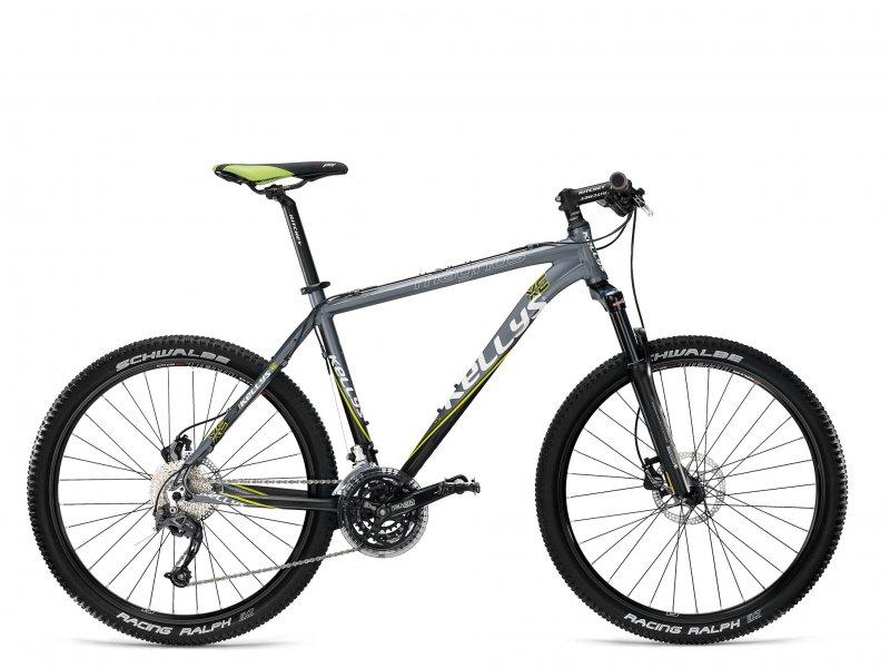 Aký vlastníte bicykel?